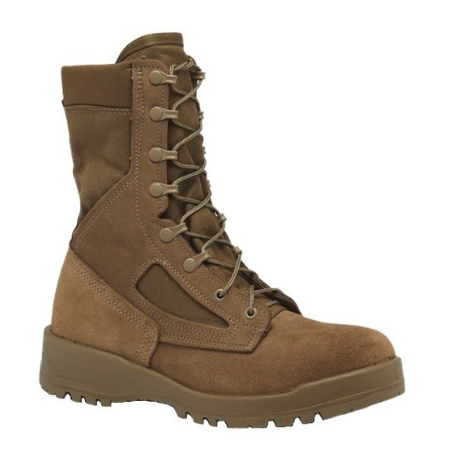Bota Coyote Mil Spec Reinforced