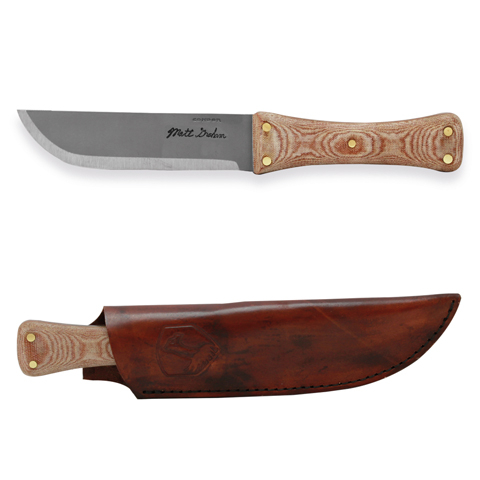 Cuchillo PRIMITIVE CAMP Condor TK