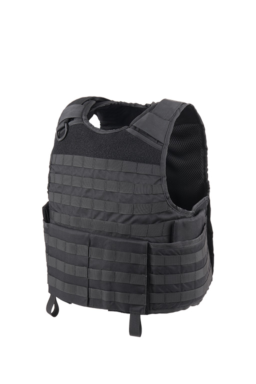 CHALECO TÁCTICO COMMANDER ™ SAFEGUARD ARMOUR SERIES 4 MOLLE