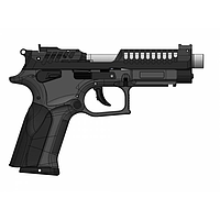 Pistola Grand Power K22 X-TRIM .22LR Mk12/4